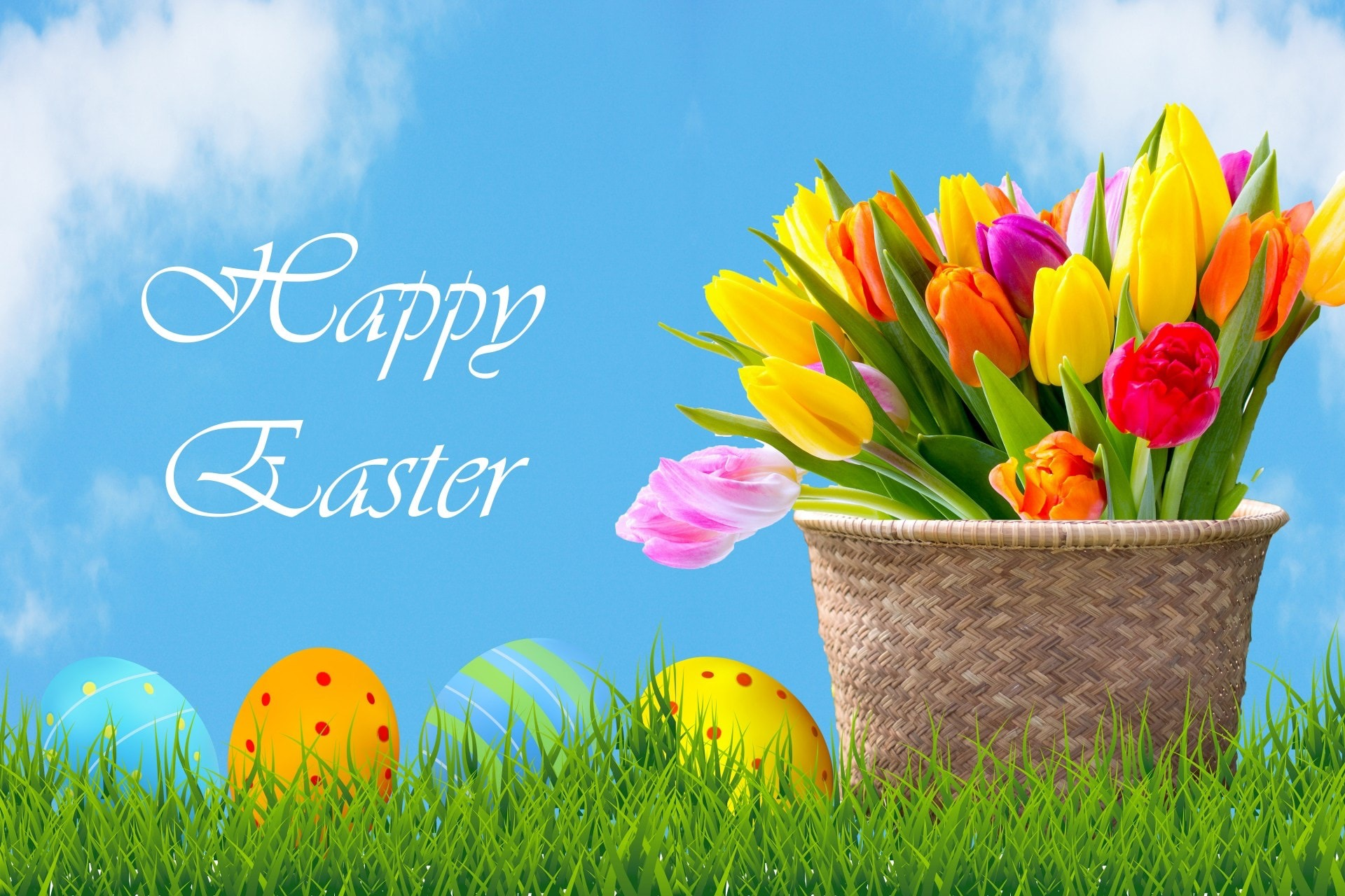 Happy Easter B Amp W Window Cleaning
